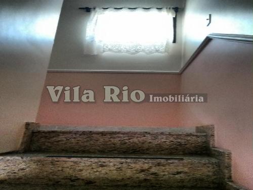 ESCADA1 - Casa Vila da Penha,Rio de Janeiro,RJ À Venda,2 Quartos,74m² - VR20291 - 27