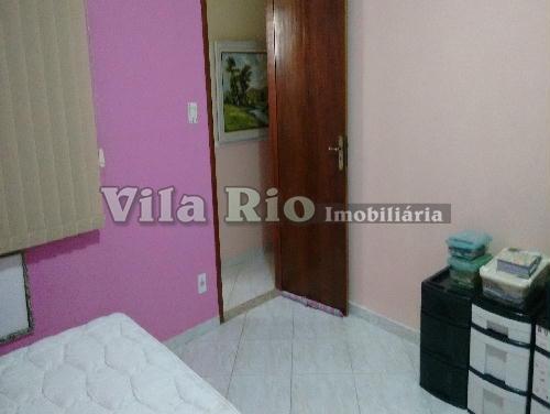QUARTO1.2 - Casa Vila da Penha,Rio de Janeiro,RJ À Venda,2 Quartos,74m² - VR20291 - 7