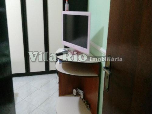QUARTO2.2 - Casa Vila da Penha,Rio de Janeiro,RJ À Venda,2 Quartos,74m² - VR20291 - 10