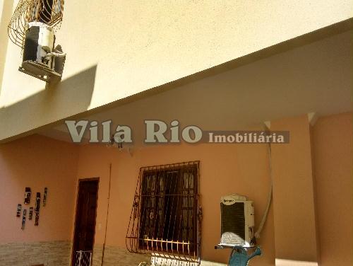 VARANDA1 - Casa Vila da Penha,Rio de Janeiro,RJ À Venda,2 Quartos,74m² - VR20291 - 29