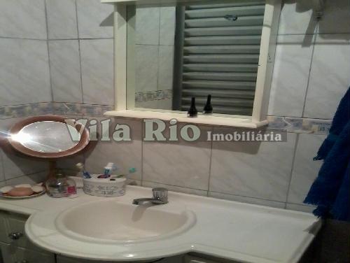 BANHEIRO1.1 - Casa À VENDA, Bonsucesso, Rio de Janeiro, RJ - VR30175 - 13