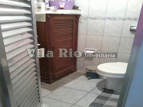 BANHEIRO1.2 - Casa À VENDA, Bonsucesso, Rio de Janeiro, RJ - VR30175 - 14