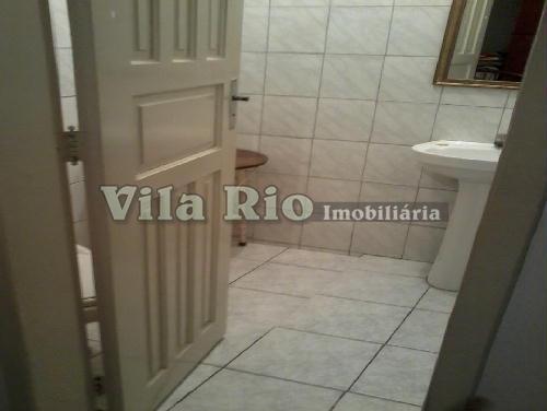 BANHEIRO2.1 - Casa À VENDA, Bonsucesso, Rio de Janeiro, RJ - VR30175 - 16