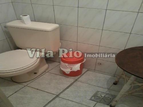 BANHEIRO2 - Casa À VENDA, Bonsucesso, Rio de Janeiro, RJ - VR30175 - 15