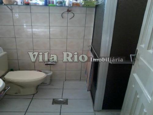 BANHEIRO3.1 - Casa À VENDA, Bonsucesso, Rio de Janeiro, RJ - VR30175 - 18