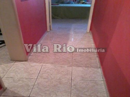 CIRCULAÇÃO - Casa À VENDA, Bonsucesso, Rio de Janeiro, RJ - VR30175 - 25