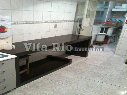 COZINHA1.2 - Casa À VENDA, Bonsucesso, Rio de Janeiro, RJ - VR30175 - 22