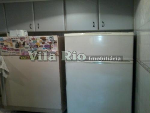 COZINHA1.3 - Casa À VENDA, Bonsucesso, Rio de Janeiro, RJ - VR30175 - 23