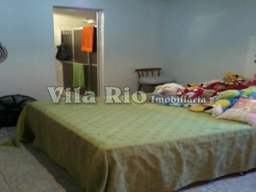 QUARTO1.1 - Casa À VENDA, Bonsucesso, Rio de Janeiro, RJ - VR30175 - 6