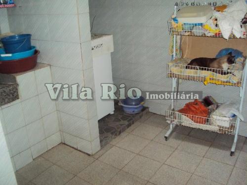 ÁREA - Casa 3 quartos à venda Vista Alegre, Rio de Janeiro - R$ 980.000 - VR30188 - 23
