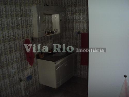 BANHEIRO3.1 - Casa 3 quartos à venda Vista Alegre, Rio de Janeiro - R$ 980.000 - VR30188 - 17