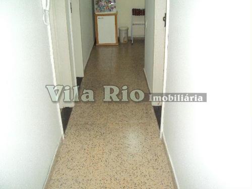 CIRCULAÇÃO1 - Casa 3 quartos à venda Vista Alegre, Rio de Janeiro - R$ 980.000 - VR30188 - 25