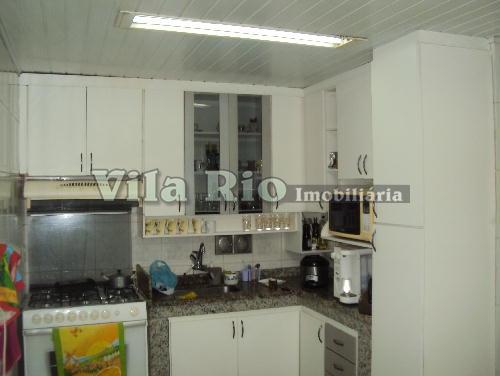 COZINHA1.1 - Casa 3 quartos à venda Vista Alegre, Rio de Janeiro - R$ 980.000 - VR30188 - 21