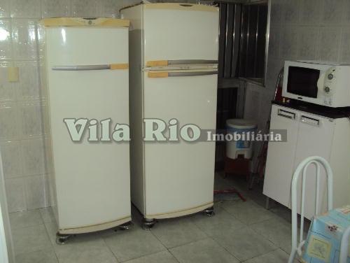 COZINHA1.2 - Casa 3 quartos à venda Vista Alegre, Rio de Janeiro - R$ 980.000 - VR30188 - 22
