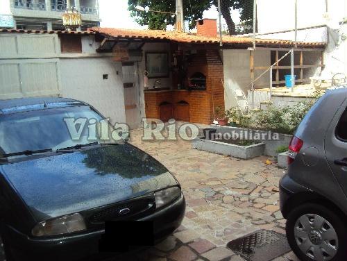 GARAGEM - Casa 3 quartos à venda Vista Alegre, Rio de Janeiro - R$ 980.000 - VR30188 - 30
