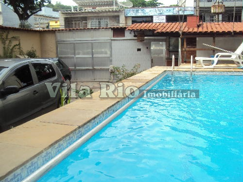 PISCINA - Casa 3 quartos à venda Vista Alegre, Rio de Janeiro - R$ 980.000 - VR30188 - 26
