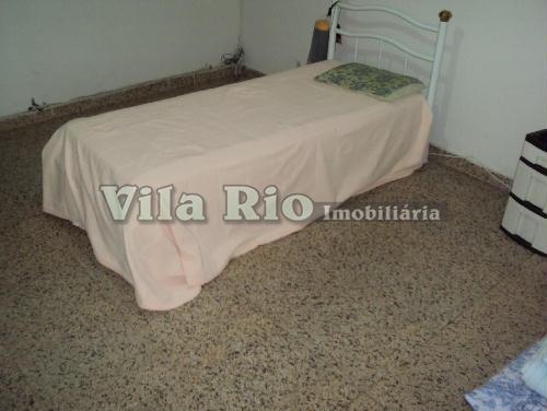 QUARTO2.1 - Casa 3 quartos à venda Vista Alegre, Rio de Janeiro - R$ 980.000 - VR30188 - 10