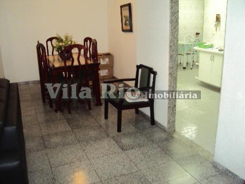 SALA1.1 - Casa 3 quartos à venda Vista Alegre, Rio de Janeiro - R$ 980.000 - VR30188 - 4