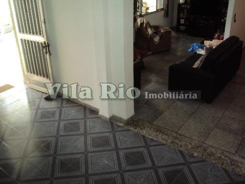 SALA1.3 - Casa 3 quartos à venda Vista Alegre, Rio de Janeiro - R$ 980.000 - VR30188 - 6