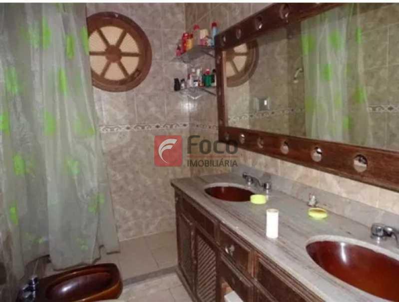 Bho Social - Casa à venda Rua Roquete Pinto,Urca, Rio de Janeiro - R$ 3.500.000 - JBCA80005 - 11