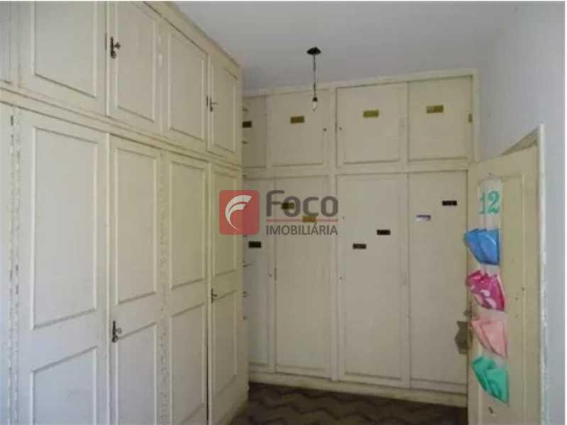Closet - Casa à venda Rua Roquete Pinto,Urca, Rio de Janeiro - R$ 3.500.000 - JBCA80005 - 9
