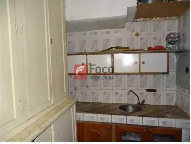 Cozinha - Casa à venda Rua Roquete Pinto,Urca, Rio de Janeiro - R$ 3.500.000 - JBCA80005 - 19