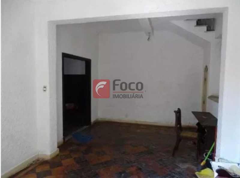 Hall de entrada - Casa à venda Rua Roquete Pinto,Urca, Rio de Janeiro - R$ 3.500.000 - JBCA80005 - 17