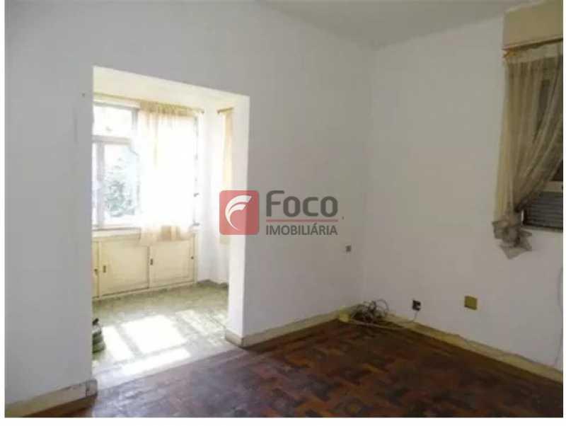 Quarto 1 - Casa à venda Rua Roquete Pinto,Urca, Rio de Janeiro - R$ 3.500.000 - JBCA80005 - 6