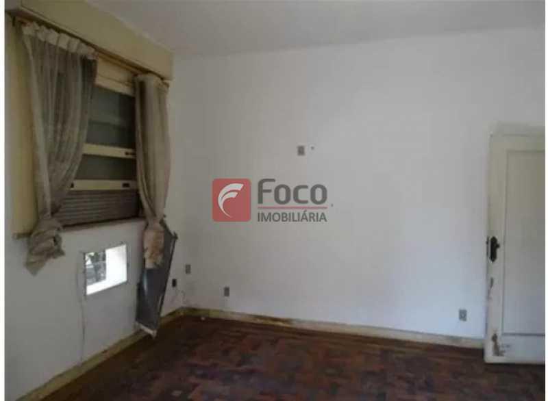 Quarto 2.1 - Casa à venda Rua Roquete Pinto,Urca, Rio de Janeiro - R$ 3.500.000 - JBCA80005 - 14