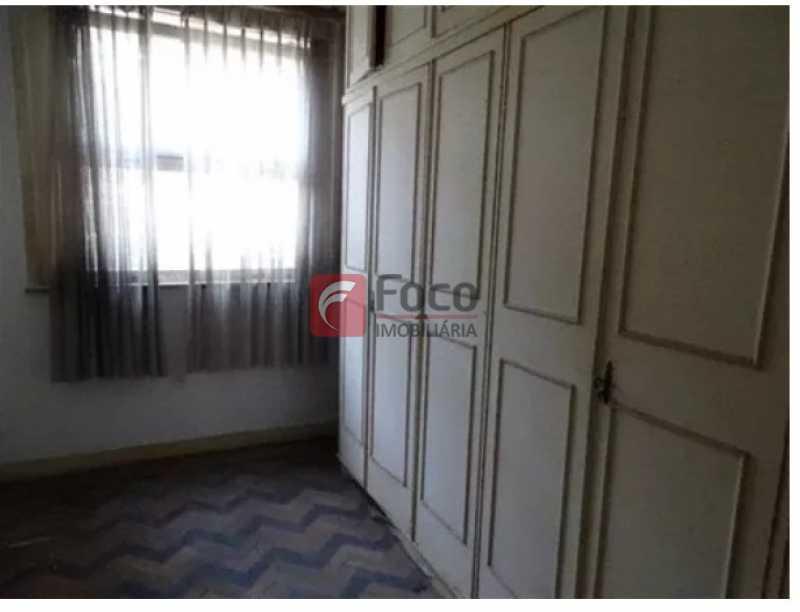 Quarto 4 - Casa à venda Rua Roquete Pinto,Urca, Rio de Janeiro - R$ 3.500.000 - JBCA80005 - 16