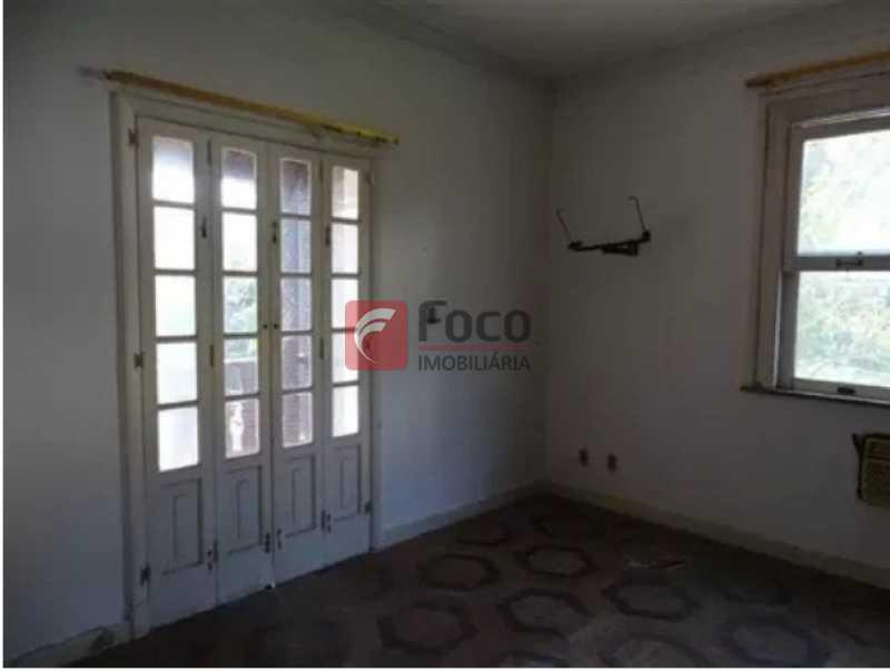 Quarto 5 - Casa à venda Rua Roquete Pinto,Urca, Rio de Janeiro - R$ 3.500.000 - JBCA80005 - 3