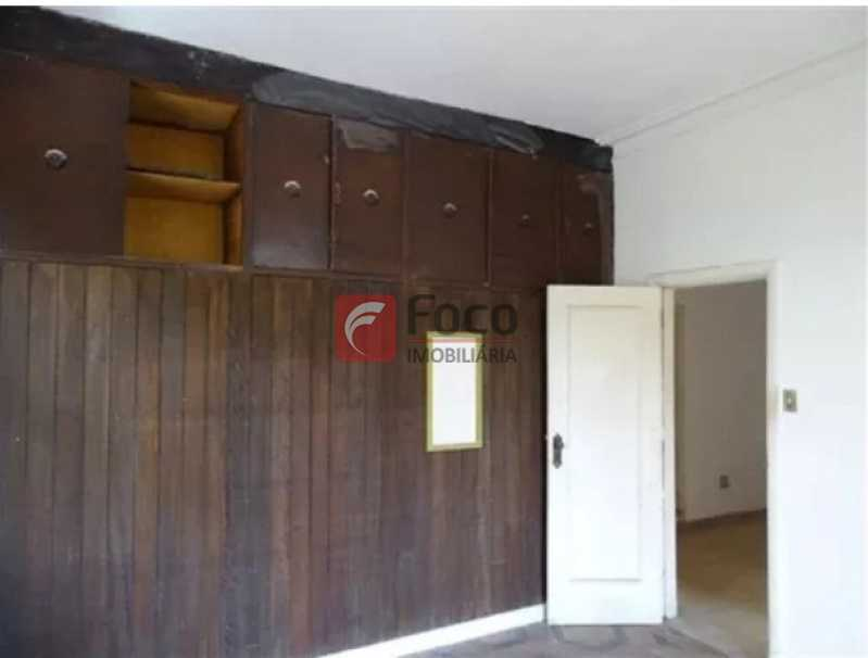 Quarto 6 - Casa à venda Rua Roquete Pinto,Urca, Rio de Janeiro - R$ 3.500.000 - JBCA80005 - 8
