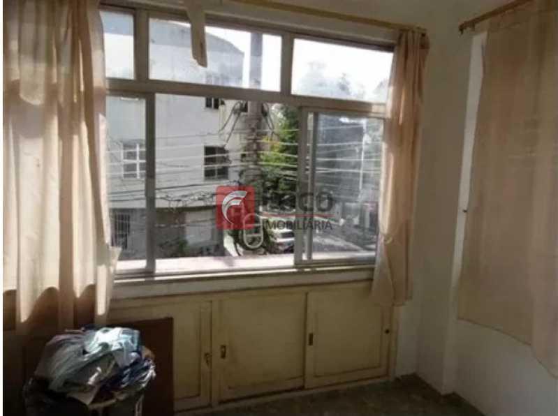 Quarto 7 - Casa à venda Rua Roquete Pinto,Urca, Rio de Janeiro - R$ 3.500.000 - JBCA80005 - 13