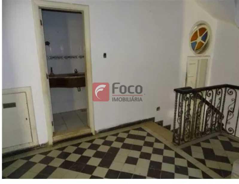 Sala intima - Casa à venda Rua Roquete Pinto,Urca, Rio de Janeiro - R$ 3.500.000 - JBCA80005 - 5