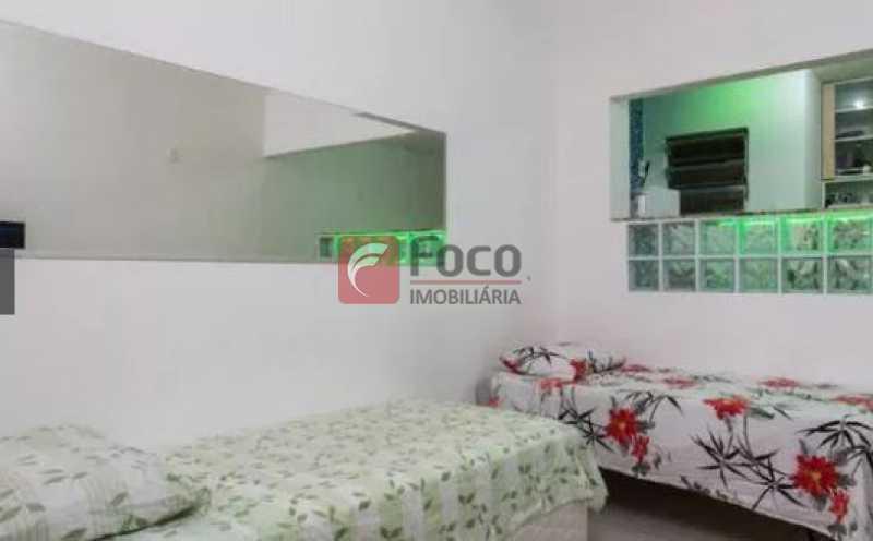 1 - Kitnet/Conjugado 23m² à venda Rua Bulhões de Carvalho,Copacabana, Rio de Janeiro - R$ 590.000 - JBKI00084 - 6