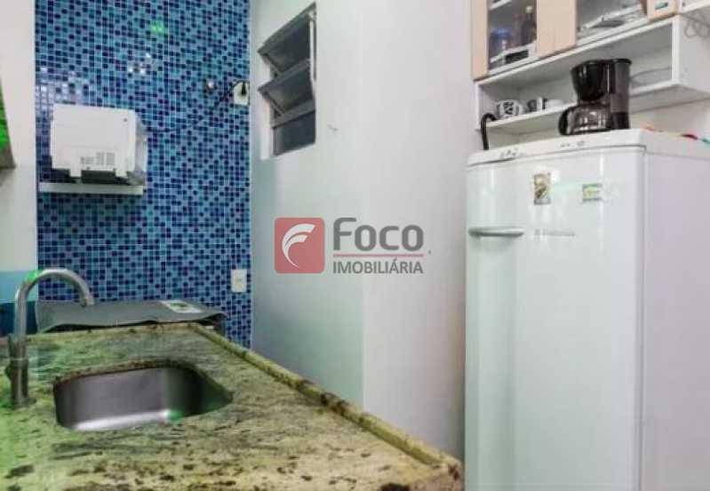 2 - Kitnet/Conjugado 23m² à venda Rua Bulhões de Carvalho,Copacabana, Rio de Janeiro - R$ 590.000 - JBKI00084 - 8
