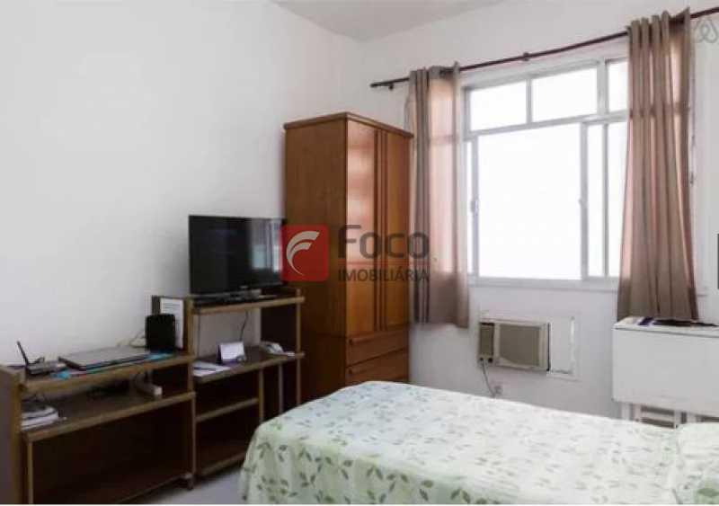 6 - Kitnet/Conjugado 23m² à venda Rua Bulhões de Carvalho,Copacabana, Rio de Janeiro - R$ 590.000 - JBKI00084 - 7