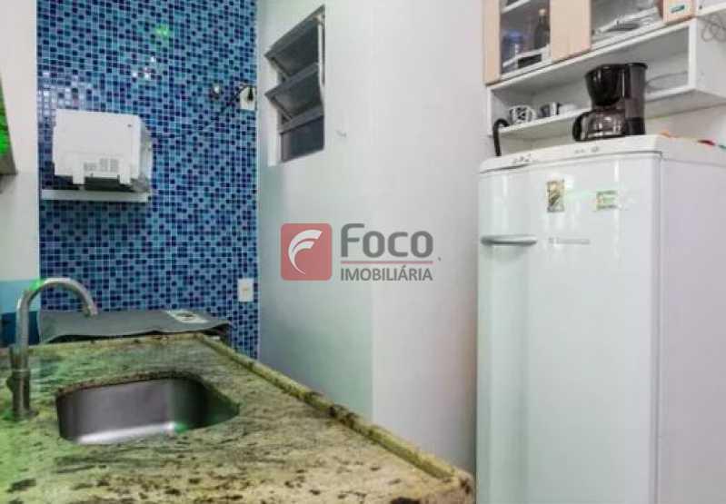 7 - Kitnet/Conjugado 23m² à venda Rua Bulhões de Carvalho,Copacabana, Rio de Janeiro - R$ 590.000 - JBKI00084 - 9
