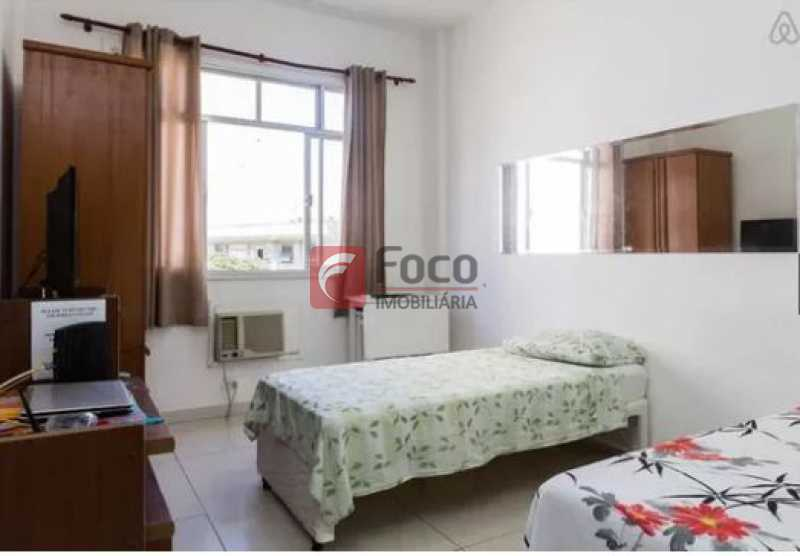 8 - Kitnet/Conjugado 23m² à venda Rua Bulhões de Carvalho,Copacabana, Rio de Janeiro - R$ 590.000 - JBKI00084 - 3