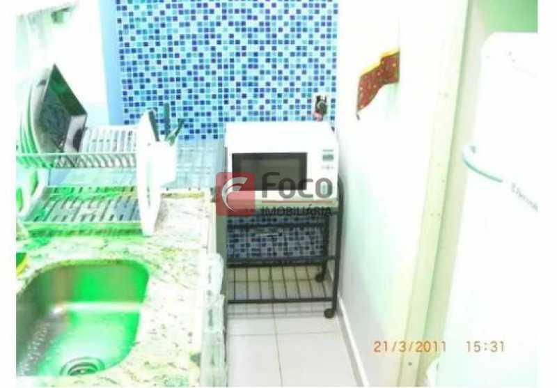 10 - Kitnet/Conjugado 23m² à venda Rua Bulhões de Carvalho,Copacabana, Rio de Janeiro - R$ 590.000 - JBKI00084 - 10