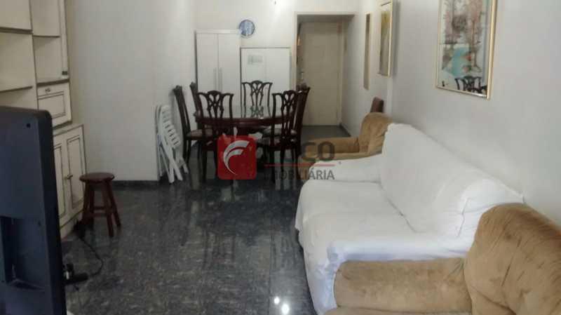 SALA - Apartamento à venda Rua Visconde de Pirajá,Ipanema, Rio de Janeiro - R$ 1.250.000 - FLAP31907 - 5