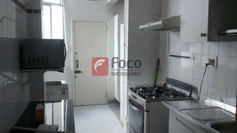 COZINHA - Apartamento à venda Rua Visconde de Pirajá,Ipanema, Rio de Janeiro - R$ 1.250.000 - FLAP31907 - 14