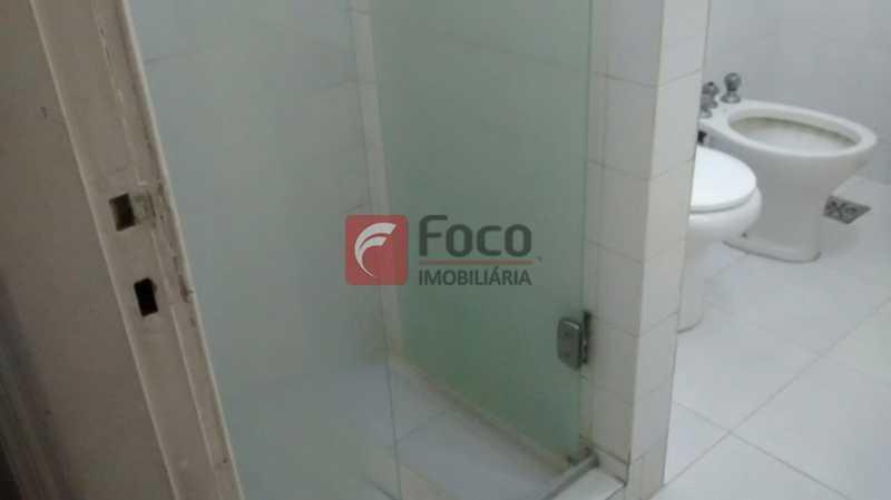 BANHEIRO SOCIAL - Apartamento à venda Rua Visconde de Pirajá,Ipanema, Rio de Janeiro - R$ 1.250.000 - FLAP31907 - 13