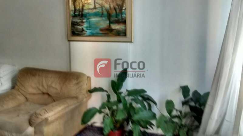 SALA - Apartamento à venda Rua Visconde de Pirajá,Ipanema, Rio de Janeiro - R$ 1.250.000 - FLAP31907 - 4