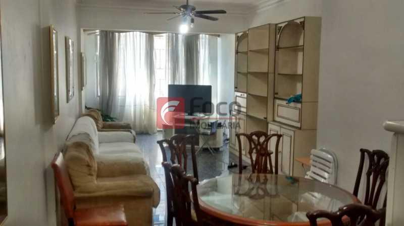 SALA - Apartamento à venda Rua Visconde de Pirajá,Ipanema, Rio de Janeiro - R$ 1.250.000 - FLAP31907 - 1