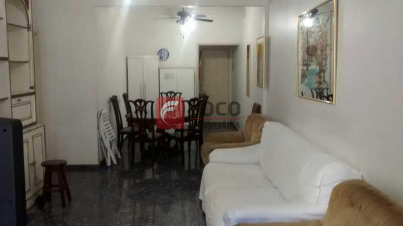 SALA - Apartamento à venda Rua Visconde de Pirajá,Ipanema, Rio de Janeiro - R$ 1.250.000 - FLAP31907 - 3