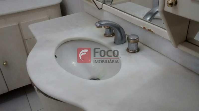 BANHEIRO SOCIAL - Apartamento à venda Rua Visconde de Pirajá,Ipanema, Rio de Janeiro - R$ 1.250.000 - FLAP31907 - 12