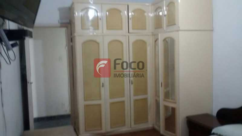 QUARTO - Apartamento à venda Rua Visconde de Pirajá,Ipanema, Rio de Janeiro - R$ 1.250.000 - FLAP31907 - 11