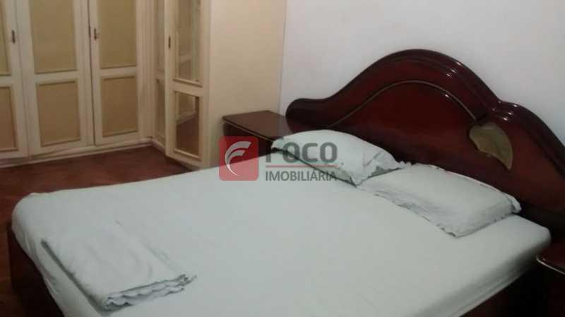 QUARTO - Apartamento à venda Rua Visconde de Pirajá,Ipanema, Rio de Janeiro - R$ 1.250.000 - FLAP31907 - 10