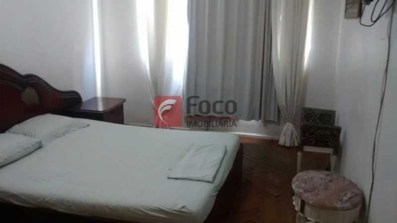 QUARTO - Apartamento à venda Rua Visconde de Pirajá,Ipanema, Rio de Janeiro - R$ 1.250.000 - FLAP31907 - 9